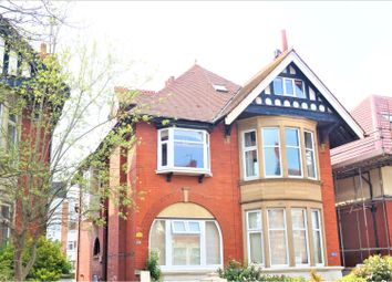 Thumbnail 4 bed maisonette for sale in Orchard Road, Lytham St. Annes
