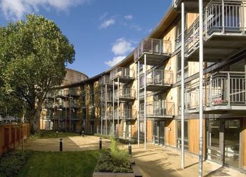 Thumbnail 2 bed flat to rent in Ashfield Court, 287 Clapham Road, Stockwell/Clapham Borders