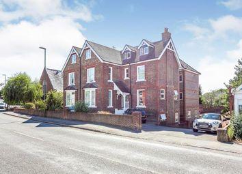 Thumbnail 2 bedroom flat for sale in 118-120 High Street, Billingshurst, West Sussex