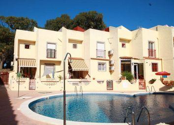 Thumbnail 5 bed terraced house for sale in Guardamar Del Segura, Alicante, Spain