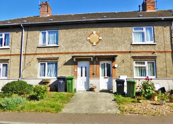 Thumbnail 2 bed terraced house for sale in Town Estate, Downham Market