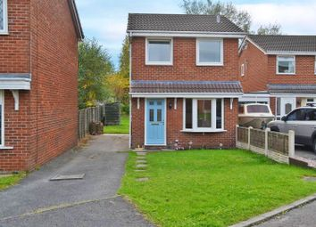 Thumbnail 2 bed detached house for sale in Hurstbrook, Coppull, Chorley