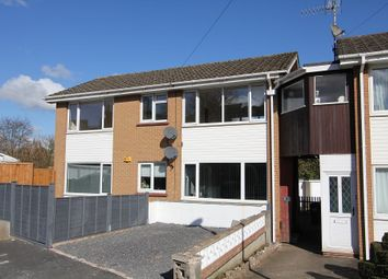 Thumbnail 2 bedroom flat for sale in Broadgate Crescent, Kingskerswell, Newton Abbot