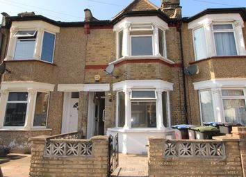 Thumbnail 4 bedroom terraced house for sale in Gordon Road, London