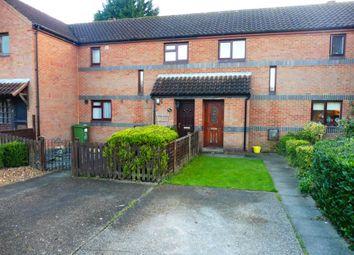 Thumbnail 3 bed terraced house for sale in Wandlebury, Giffard Park, Milton Keynes