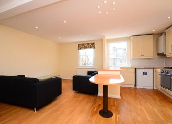Thumbnail 2 bed flat to rent in Homefield Road, Wimbledon Village