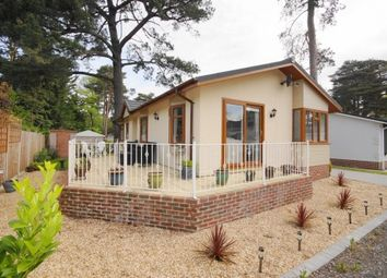 Thumbnail 2 bed detached house for sale in Lone Pine Drive, West Parley, Ferndown