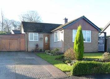 Thumbnail 2 bed bungalow for sale in Park Avenue, Furness Vale, High Peak