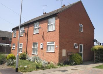 Thumbnail 4 bed property to rent in Calthorpe Close, Stalham, Norwich