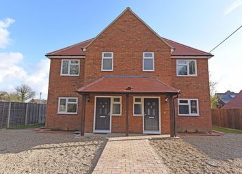 Thumbnail 4 bed semi-detached house for sale in Bird In Hand Lane, Sonning Common, Reading