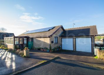3 bed detached bungalow for sale in Gayle Close, Wyke, Bradford BD12