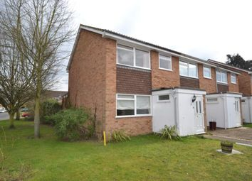 Thumbnail 3 bed property for sale in Willowhayne Drive, Walton-On-Thames