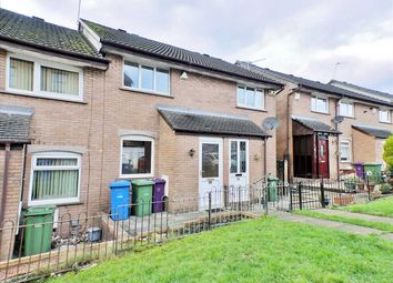 Thumbnail 2 bed terraced house for sale in Batson Street, Govanhill, Glasgow