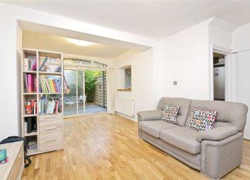 Thumbnail 1 bedroom flat to rent in Hartham Road, London