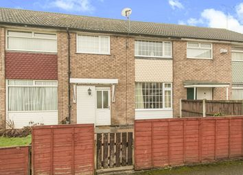 Thumbnail 3 bedroom property for sale in Manor Farm Drive, Middleton, Leeds
