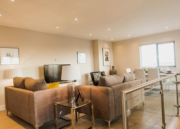 Thumbnail 2 bedroom penthouse for sale in Apartment 28, Park Road, Peterborough