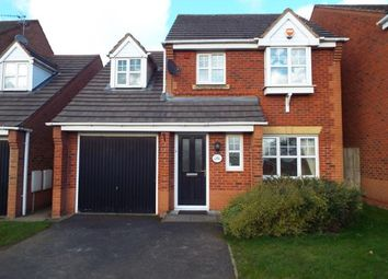Thumbnail 3 bed detached house for sale in Birmingham Road, Great Barr, Birmingham, West Midlands
