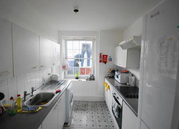 Thumbnail 4 bed flat to rent in Peckwater Street, Kentish Town, London
