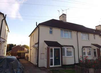 Thumbnail 2 bed maisonette for sale in Broomhills Road, Leighton Buzzard, Beds, Bedfordshire