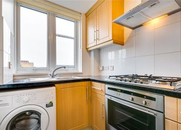Thumbnail 1 bed flat to rent in Layard Square, Bermondsey, London