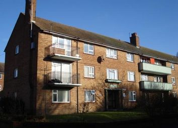 Thumbnail 1 bed flat to rent in Copper Street, Southsea, Hampshire