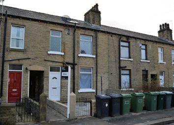 Thumbnail 2 bedroom terraced house for sale in Poplar Street, Birkby, Huddersfield
