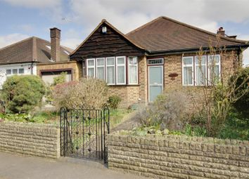 Thumbnail 3 bed detached bungalow for sale in Cheney Street, Eastcote, Pinner