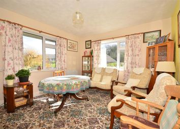 Thumbnail 3 bed bungalow for sale in School Road, Godshill, Ventnor, Isle Of Wight