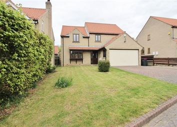 Thumbnail 4 bed detached house for sale in Lodge Farm Close, North Anston, Sheffield