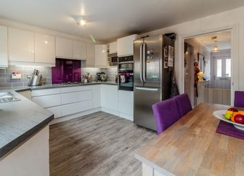 Thumbnail 3 bed town house for sale in Macquarie Quay, Eastbourne, East Sussex