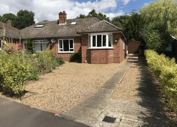 4 bed semi-detached house for sale in Eastern Road, Thorpe St. Andrew, Norwich NR7
