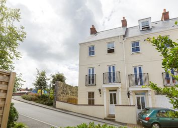 Thumbnail 2 bed end terrace house for sale in Hauteville, St. Peter Port, Guernsey