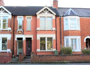 Thumbnail Terraced house for sale in Stratford Road, Wolverton, Milton Keynes