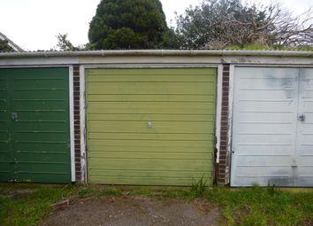 Thumbnail Parking/garage for sale in Cliffsend Grove, Cliffsend