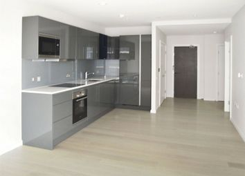 Thumbnail 1 bed flat to rent in Lantana Heights, 1 Glasshouse Gardens, Stratford, London