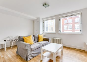 Thumbnail 2 bed flat to rent in Glassworks Studios, Basing Place, London