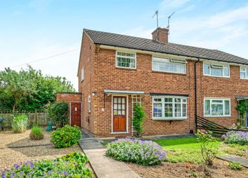 Thumbnail 3 bedroom semi-detached house for sale in West Green Drive, Stratford-Upon-Avon