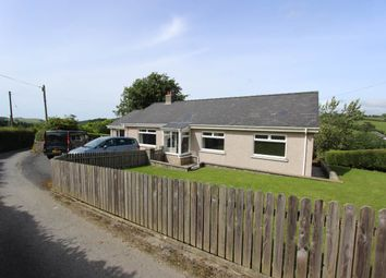 Thumbnail 3 bed bungalow to rent in Tanybryn, New Cross, Aberystwyth
