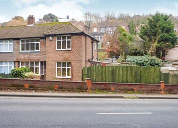 3 bed semi-detached house for sale in Old London Road, Hastings TN35