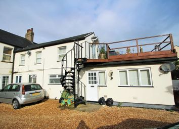 Thumbnail 3 bed block of flats for sale in Ingram Street, Huntingdon, Cambridgeshire.