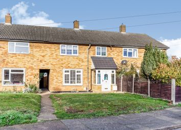 Thumbnail 3 bed terraced house for sale in Heathermere, Letchworth Garden City