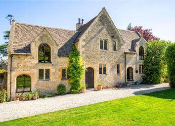 Thumbnail 4 bed detached house for sale in Prescott, Gotherington, Cheltenham, Gloucestershire