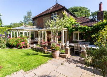 Thumbnail 4 bedroom detached house for sale in Gostrode Lane, Chiddingfold, Godalming, Surrey