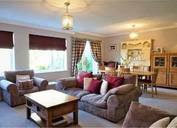 Thumbnail 4 bed detached house for sale in Meadowfield, Stokesley, Middlesbrough