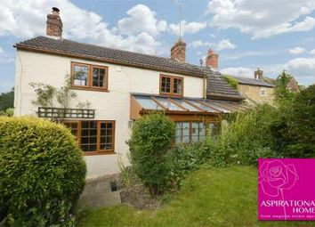 Thumbnail 3 bed cottage for sale in Ivy Cottage, West Street, Stanwick