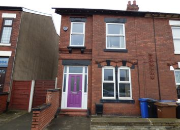 Thumbnail 2 bedroom terraced house to rent in Partridge Court, Buxton Road, Stockport