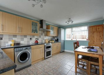 Thumbnail 2 bedroom terraced house for sale in Greygarth Close, Bransholme, Hull