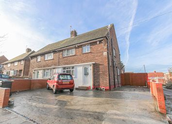 Thumbnail 5 bedroom semi-detached house to rent in St. Gregorys Crescent, Gravesend