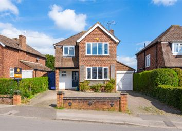 Thumbnail 3 bed detached house to rent in Sandcross Lane, Reigate