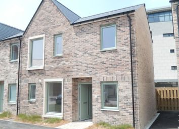 Thumbnail 2 bed property for sale in Castle Court, Mulberry Avenue, Portland